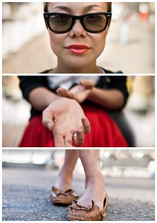 Triptychs of Strangers #22, The Ageless Sunday Lady | by adde adesokan