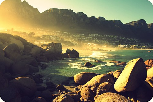 the tones and light in cape town (Explore) | by FlavioSarescia