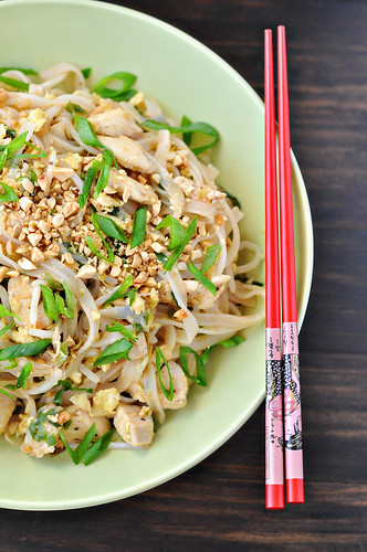 Pad Thai | by Courtney | Cook Like a Champion