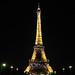Sparkling Eiffel Tower - Paris - France
