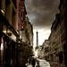 iPod Shuffle2 - Street Life (Paris, France Tour Eiffel Tower)
