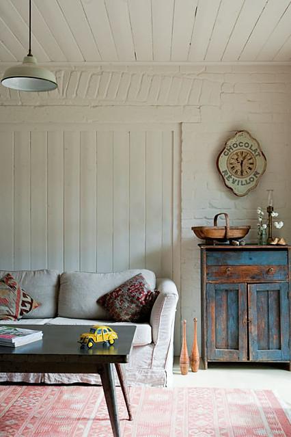Red Brick Barn {vintage Rustic Modern Farmhouse Living ...