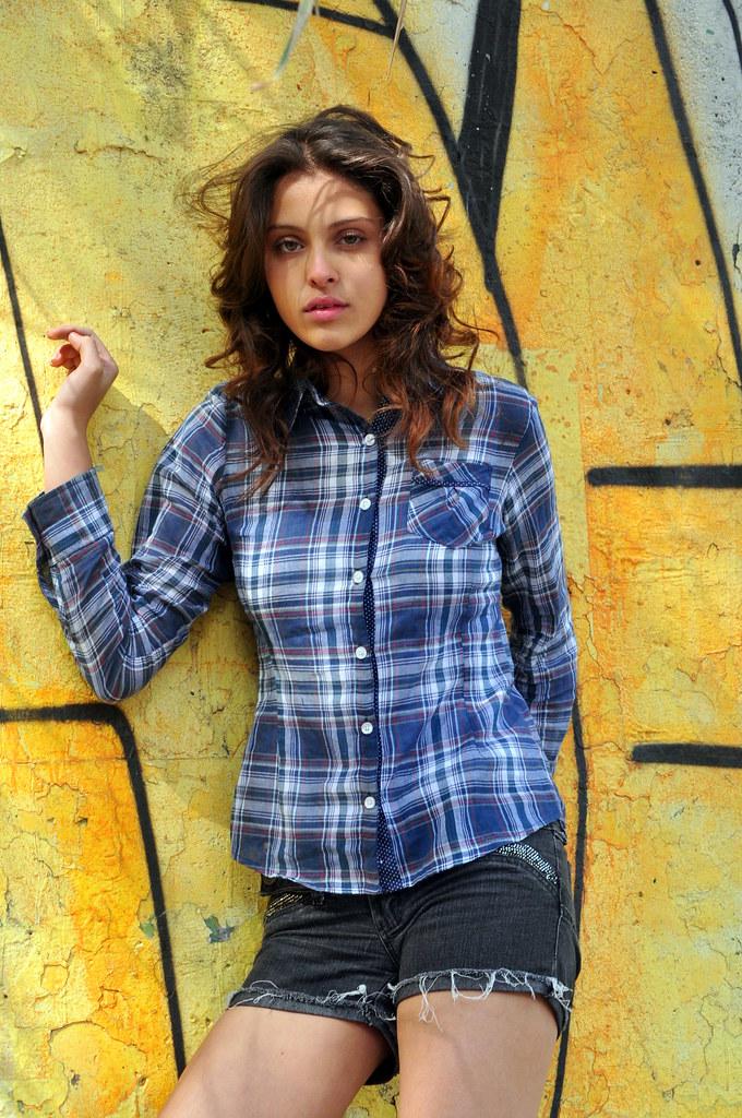 Bruna Colpa de Castro | Fabricio Diomkinas | Flickr