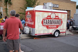 Farmhand Foods | by brew.view
