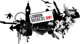 London Rockers | by Kosmograd