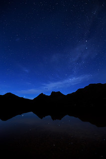 Starry Nights | by Dylan Toh