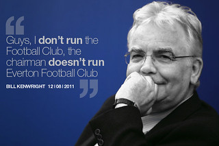 Bill Kenwright Interview | by The People's Group