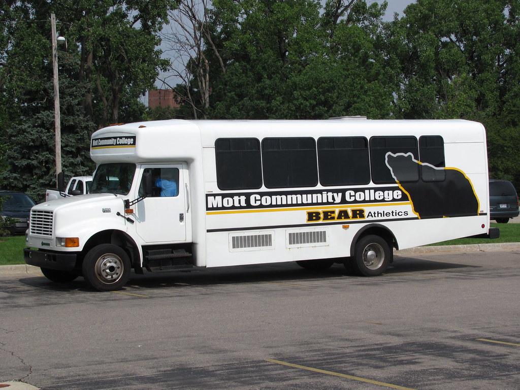 Mott Community College Athletics | The Mott Community ...
