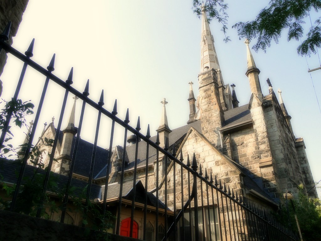 like the silent church - photo #7