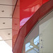 Walgreens MGM Facade - Details - Tower Glass and Eyebrow