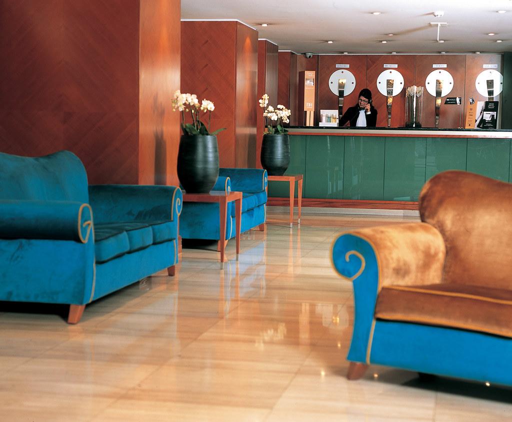 Nh City Nord Dubeldorf Hotel