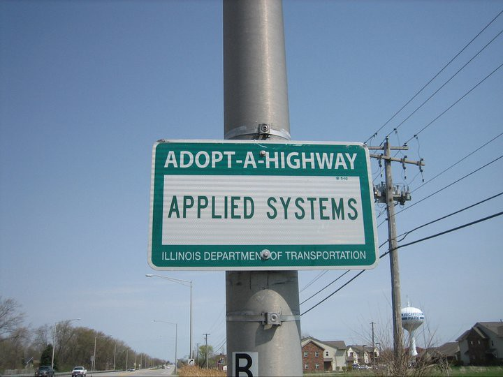 Applied Systems Insurance Agency Management System Provi