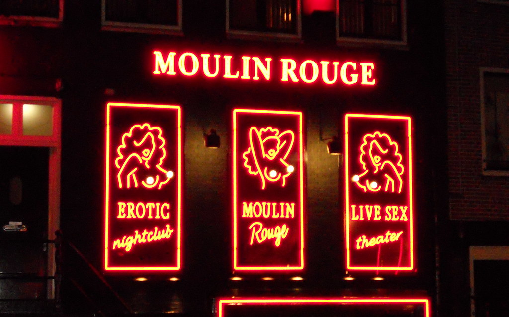 red light district | Euro Palace Casino Blog