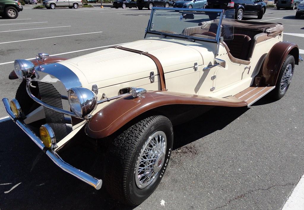 Gazelle 1929 mercedes benz ssk roadster classic motor c for Mercedes benz gazelle