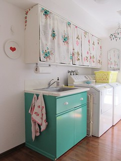 laundry room... | by dottie angel