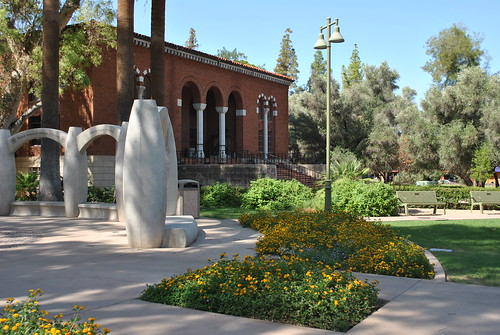 University of Arizona -TUC | by clod.zeta
