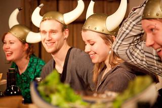 Viikinkiravintola Harald, Viking restaurant Harald, Ravint… | Flickr