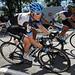 Andrew Talansky - Vuelta a España, stage 19