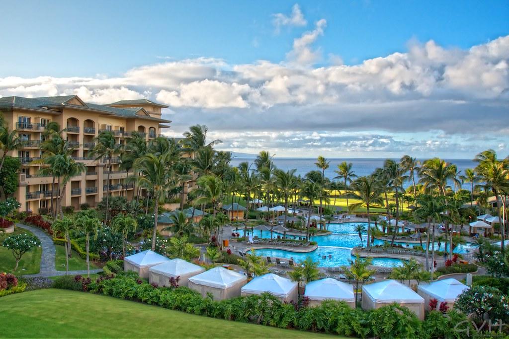 Ritz carlton kapalua go visit hawaii flickr for Nicest hotels in maui