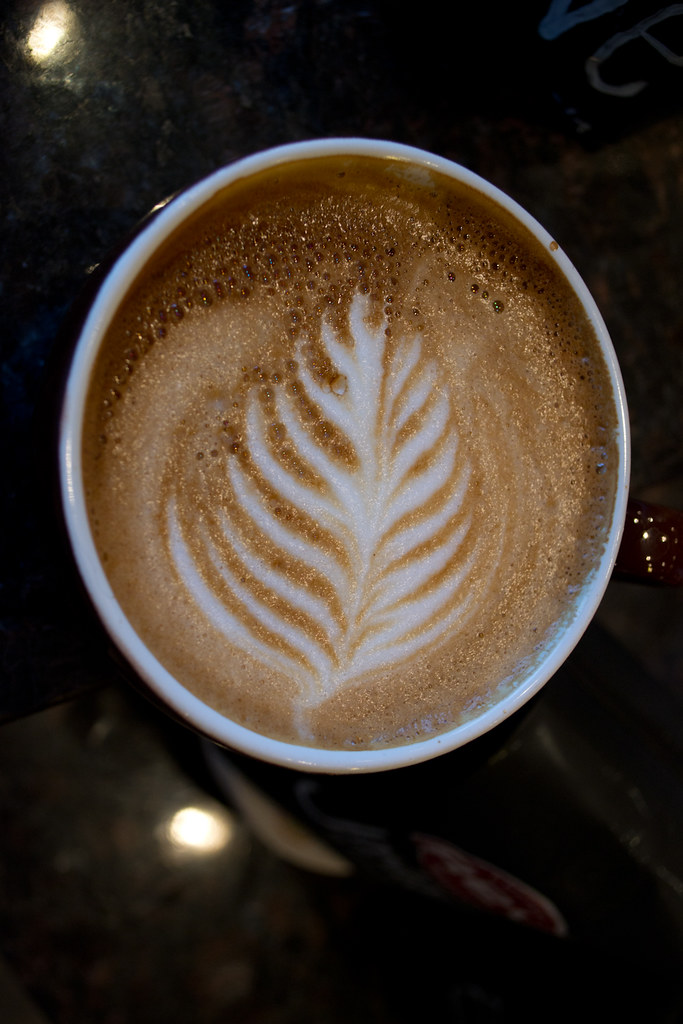 Coffee Cafes In Portland Maine