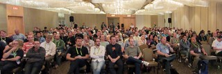 OpenGL BOF @ SIGGRAPH 2011 | by Khronos Group