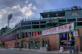 Fenway Park | by 12thSonOfLama
