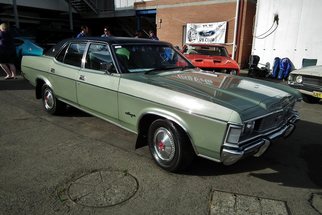 Cars  Ford Fairlane For Sale
