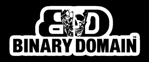 Binary Domain Logo | by SEGA of America