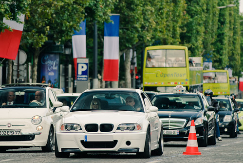 BMW M3 CSL | by Future Photography International