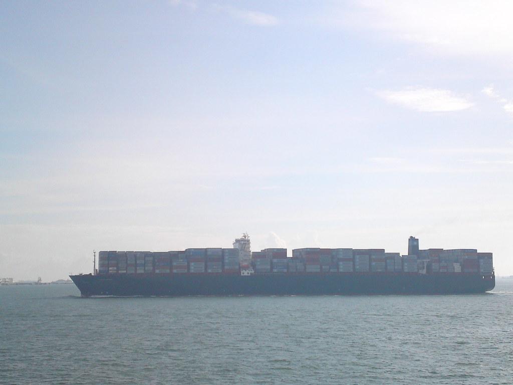 of Zodiac Maritime