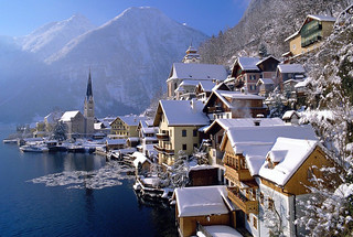Hallstatt Oberösterreich — From the Hallstättersee  26 | by dugspr — Home for Good