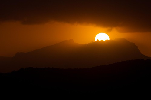 MONTSERRAT - SUNSET | by photojordi®