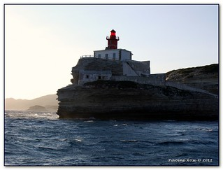 The lighthouse | by pivoine-rose