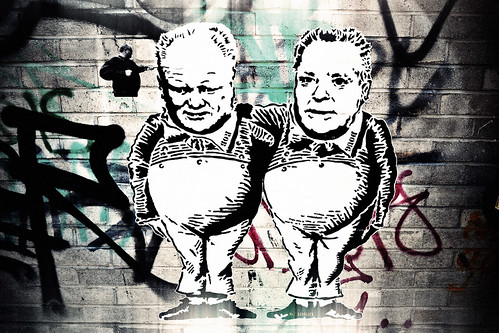 Rob and Doug Ford | by AshtonPal