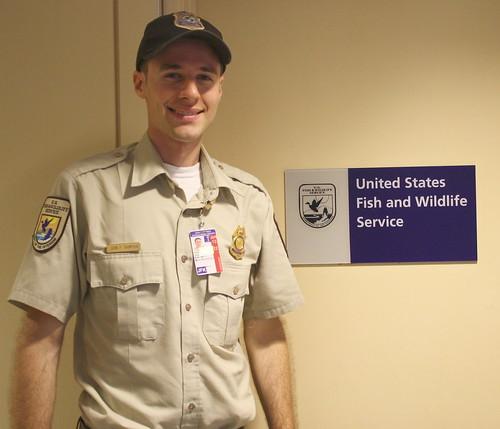 Inspector at JFK International Airport | Inspectors from ...