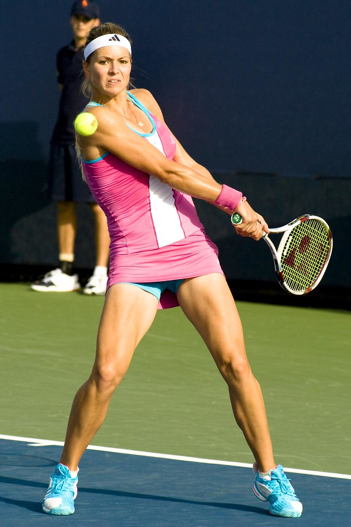 Maria Kirilenko US Open First Round -5305 | Maria Kirilenko ...