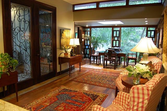 Modern Frank Lloyd Wright Style Carpetbeggers Open Fl Flickr