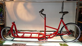 eurobike-workcycles-2011 4 | by Henry @ WorkCycles