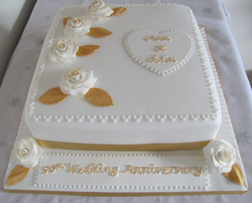 Best anniversary cake ideas images anniversary