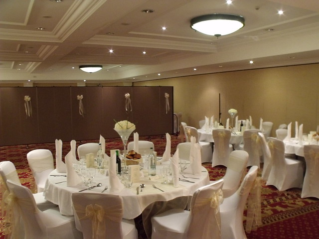 St Johns Hotel Solihull Gym