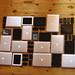 Device arrangement