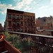 High Line Park, Early Evening, Manhattan (Bessa-L)
