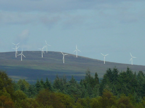 A zoom on the windturbines | by she-bee