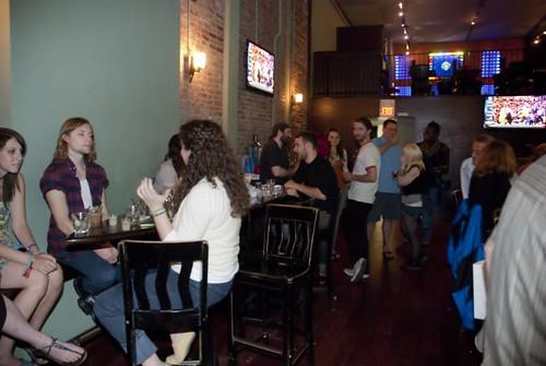 Artisan Cafe Bar Ashbourne