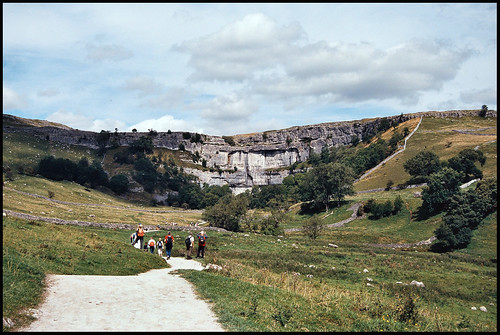 Malham Cove | by tatraškoda
