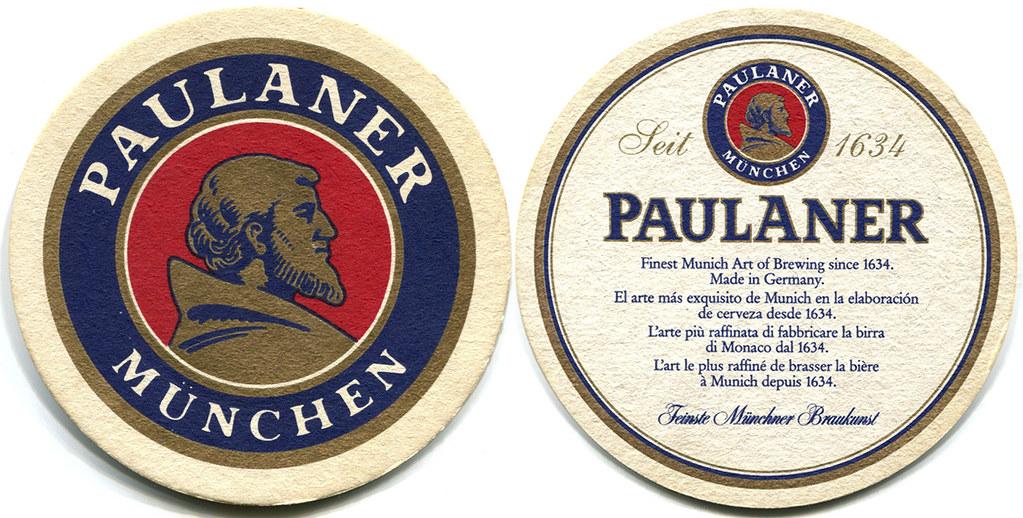 munich paulaner 5 paulaner beer was originally brewed flickr. Black Bedroom Furniture Sets. Home Design Ideas