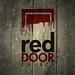 Final Red Door church logo