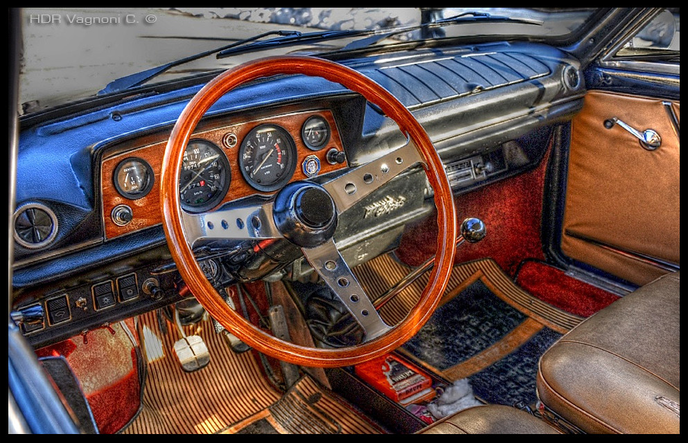 Autobianchi Primula Coup 232 S Hdr Visit My Groups