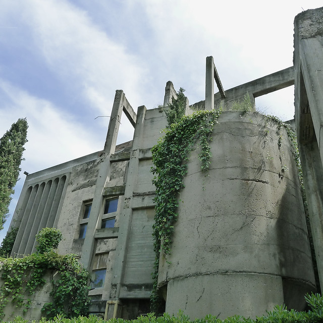 ricardo bofill taller de arquitectura flickr photo