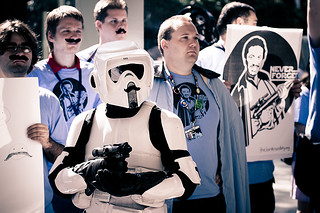 PAX 2011 Never Forget Lando Brigrade | by Viet Hoang